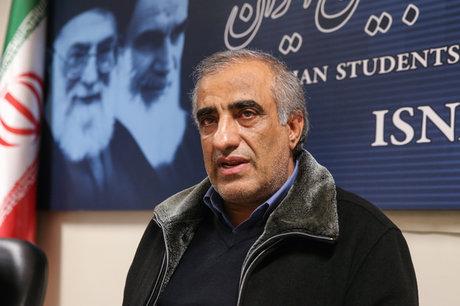 امینی: مدالآوری قایقرانی ایران در جهان جا افتاده است